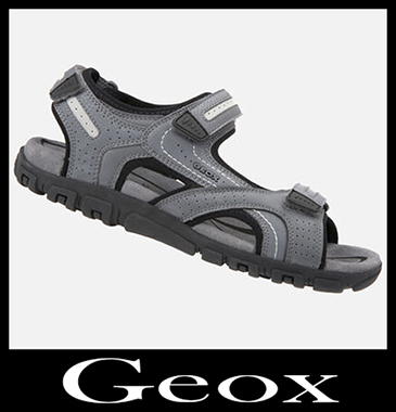 Sandals Geox shoes 2020 new arrivals for men 31