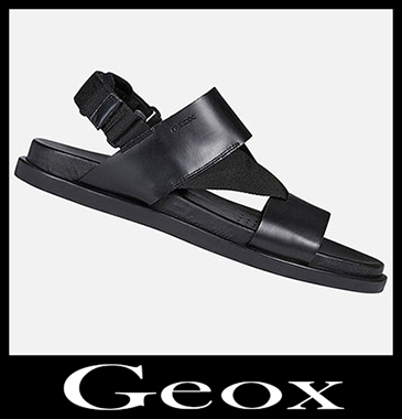 Sandals Geox shoes 2020 new arrivals for men 4