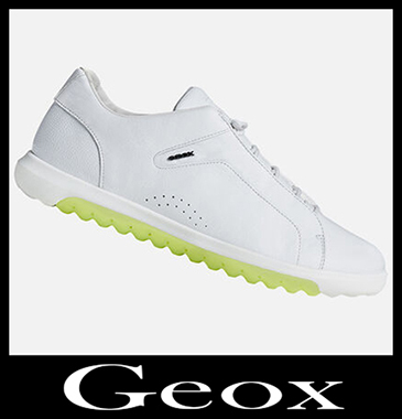 Sandals Geox shoes 2020 new arrivals for men 5