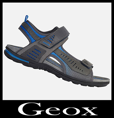 Sandals Geox shoes 2020 new arrivals for men 6