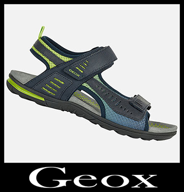 Sandals Geox shoes 2020 new arrivals for men 7