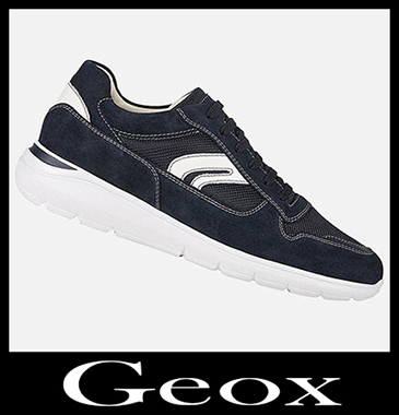 Sandals Geox shoes 2020 new arrivals for men 8