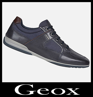 Sandals Geox shoes 2020 new arrivals for men 9