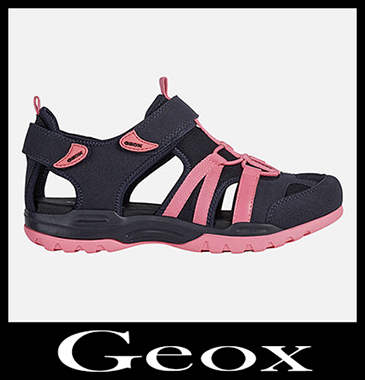Sandals Geox shoes 2020 new arrivals for women 10
