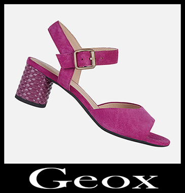 Sandals Geox shoes 2020 new arrivals for women 11