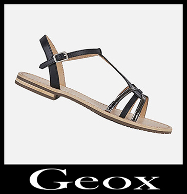 Sandals Geox shoes 2020 new arrivals for women 12