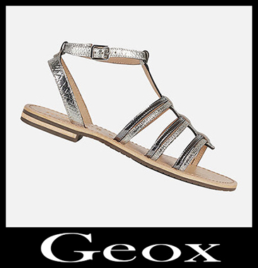 Sandals Geox shoes 2020 new arrivals for women 13