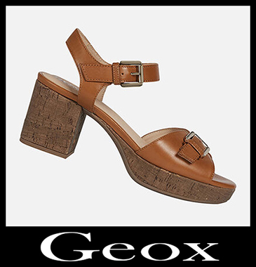 Sandals Geox shoes 2020 new arrivals for women 14