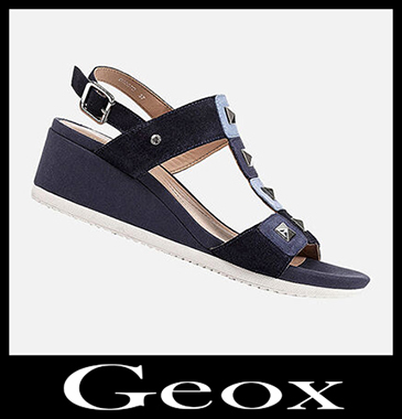Sandals Geox shoes 2020 new arrivals for women 17