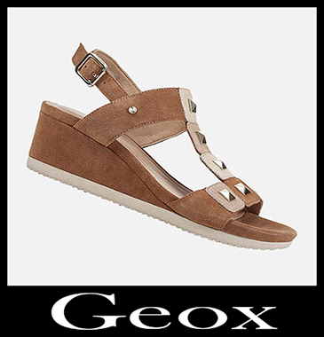 Sandals Geox shoes 2020 new arrivals for women 18