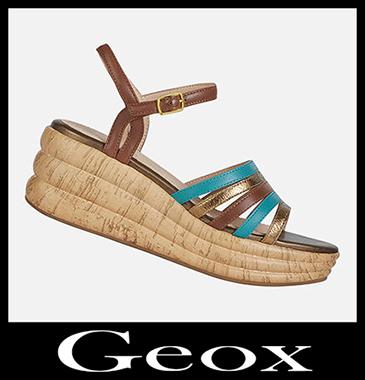 Sandals Geox shoes 2020 new arrivals for women 19