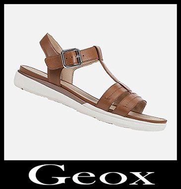 Sandals Geox shoes 2020 new arrivals for women 21