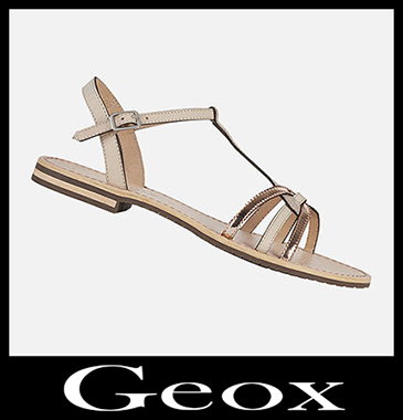 Sandals Geox shoes 2020 new arrivals for women 22