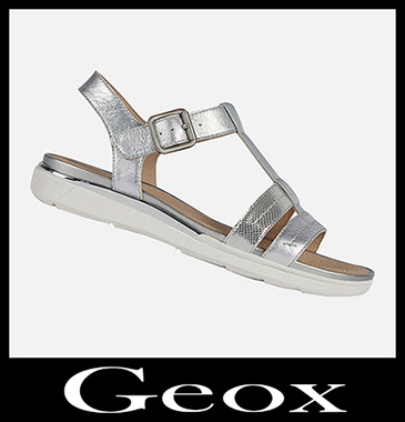 Sandals Geox shoes 2020 new arrivals for women 23