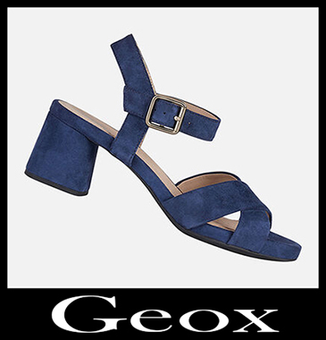 Sandals Geox shoes 2020 new arrivals for women 24