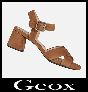 Sandals Geox shoes 2020 new arrivals for women 25