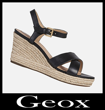 Sandals Geox shoes 2020 new arrivals for women 26