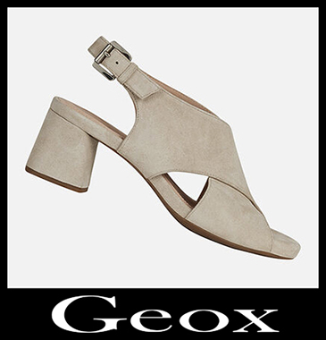 Sandals Geox shoes 2020 new arrivals for women 27