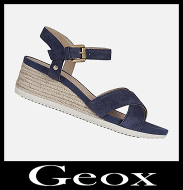 Sandals Geox shoes 2020 new arrivals for women 28