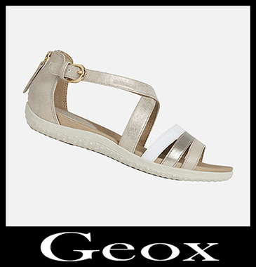 Sandals Geox shoes 2020 new arrivals for women 30