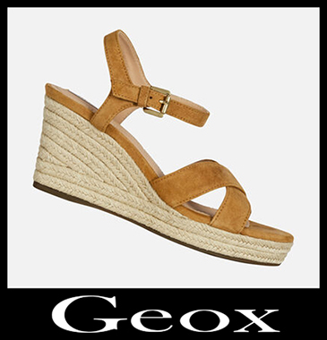 Sandals Geox shoes 2020 new arrivals for women 37