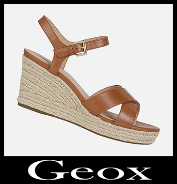 Sandals Geox shoes 2020 new arrivals for women 38