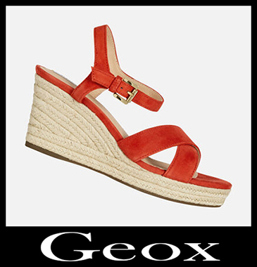 Sandals Geox shoes 2020 new arrivals for women 40