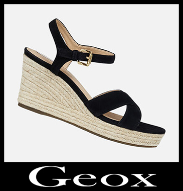 Sandals Geox shoes 2020 new arrivals for women 41