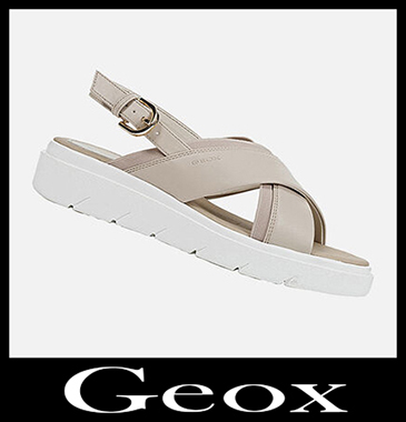 Sandals Geox shoes 2020 new arrivals for women 6