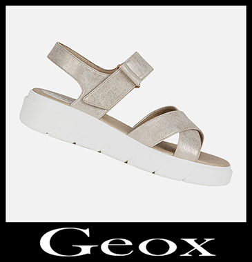 Sandals Geox shoes 2020 new arrivals for women 7