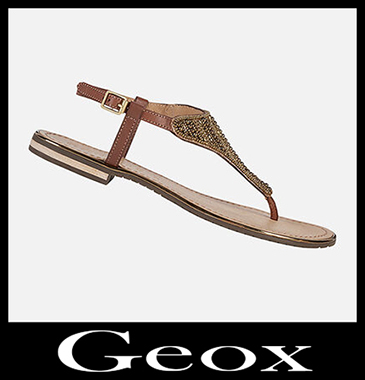 Sandals Geox shoes 2020 new arrivals for women 8