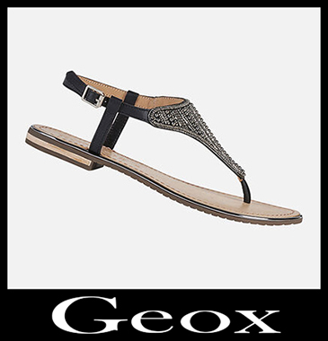 Sandals Geox shoes 2020 new arrivals for women 9