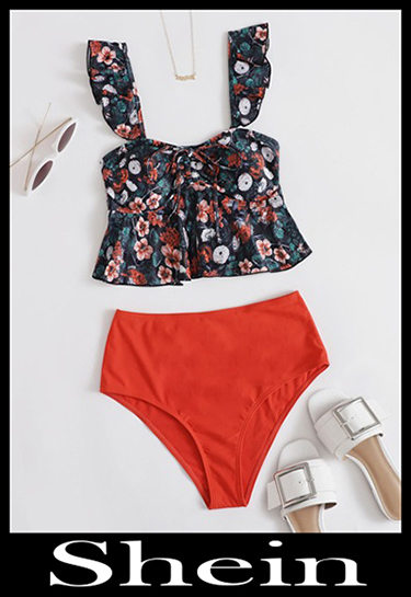 Shein bikinis 2020 accessories womens swimwear 18