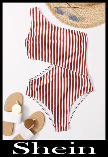 Shein bikinis 2020 accessories womens swimwear 20