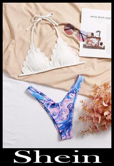 Shein bikinis 2020 accessories womens swimwear 21