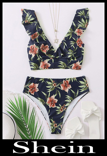 Shein bikinis 2020 accessories womens swimwear 4