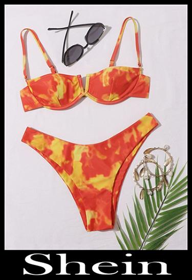 Shein bikinis 2020 accessories womens swimwear 8