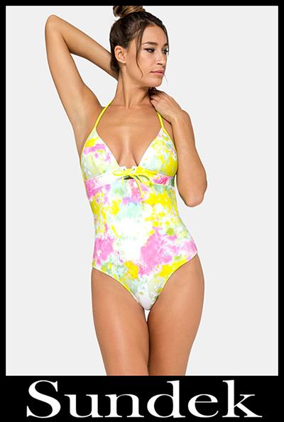 Sundek bikinis 2020 accessories womens swimwear 12