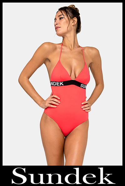 Sundek bikinis 2020 accessories womens swimwear 15