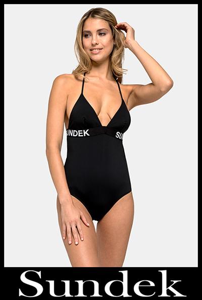 Sundek bikinis 2020 accessories womens swimwear 17