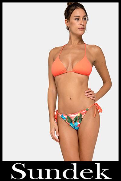 Sundek bikinis 2020 accessories womens swimwear 18
