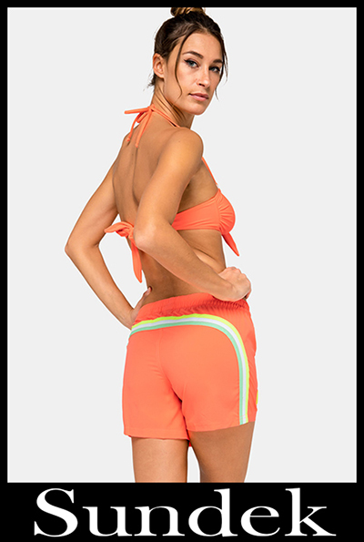 Sundek bikinis 2020 accessories womens swimwear 19
