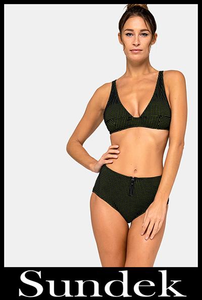 Sundek bikinis 2020 accessories womens swimwear 2