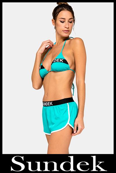 Sundek bikinis 2020 accessories womens swimwear 24
