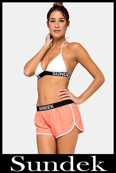 Sundek bikinis 2020 accessories womens swimwear 25