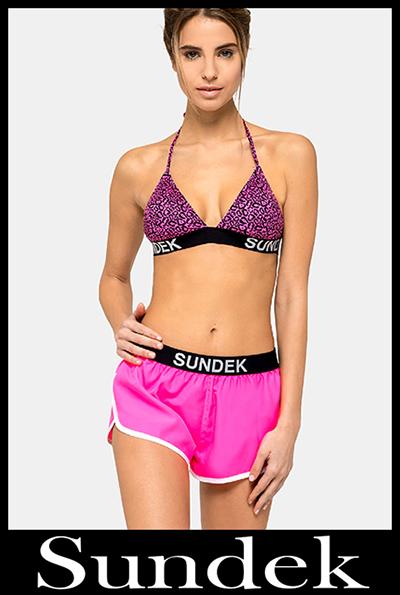 Sundek bikinis 2020 accessories womens swimwear 26