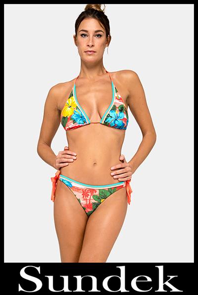 Sundek bikinis 2020 accessories womens swimwear 4