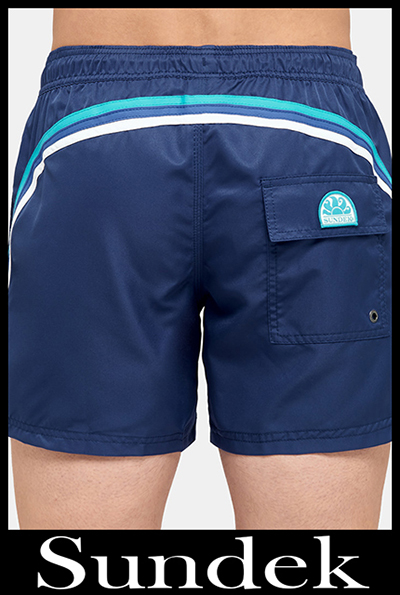 Sundek boardshorts 2020 accessories mens swimwear 16