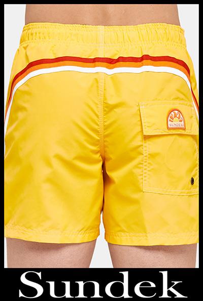 Sundek boardshorts 2020 accessories mens swimwear 17