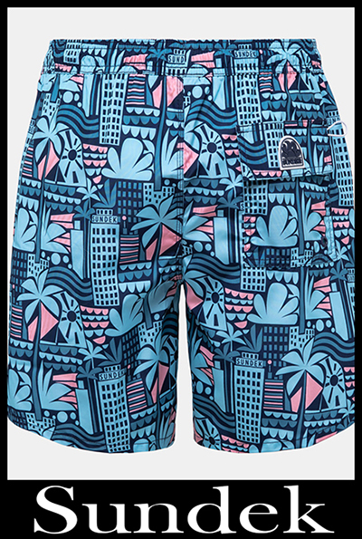 Sundek boardshorts 2020 accessories mens swimwear 27